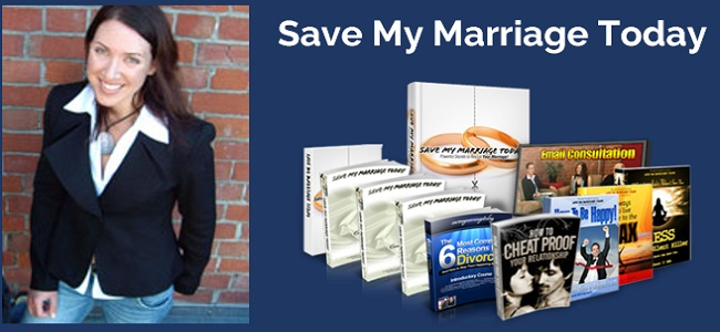 Save My Marriage Program Banner